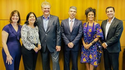 Acordo entre MPT-SP e CIEE irá promover o acesso de jovens vulneráveis à educação e ao mundo do trabalho